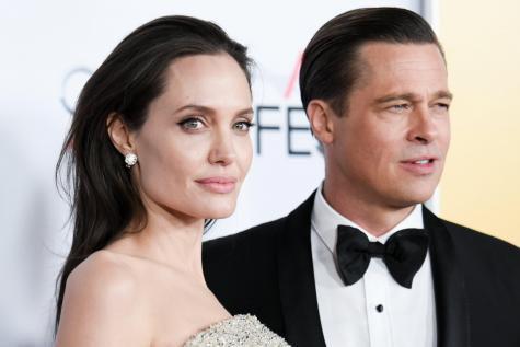 Angelina veut la garde des enfants: Brad Pitt contre-attaque