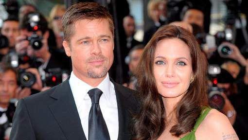 Brad Pitt sous le coup d'une enquête pour violence sur ses enfants