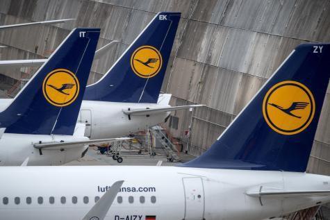 Lufthansa veut racheter 100% de Brussels Airlines