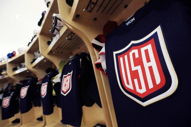 Burn down Team USA, from its philosophy to its leadership