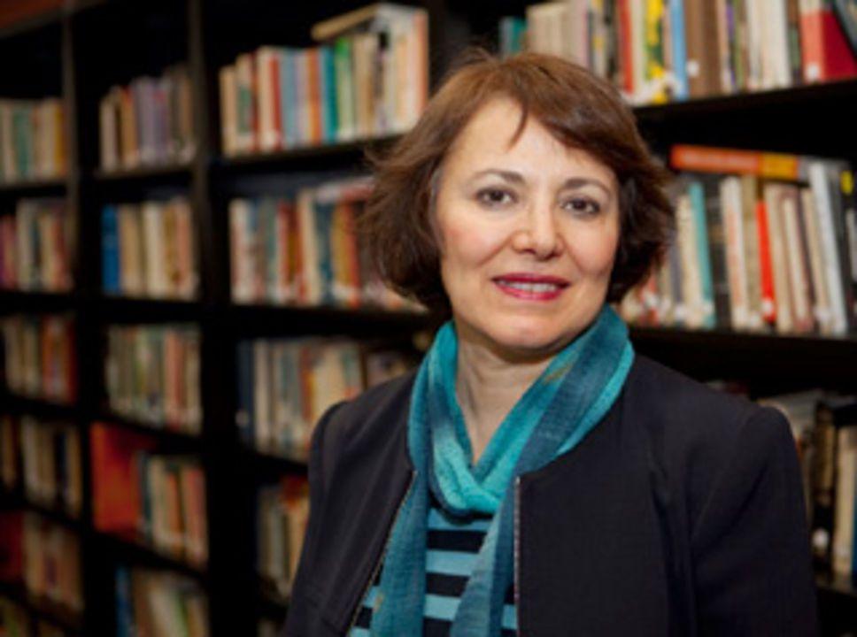 La professeure de Concordia Homa Hoodfar libérée