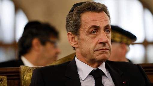 Sarkozy sait déjà qui il choisirait comme Premier ministre