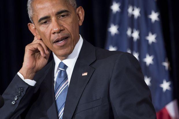 Le Sénat américain inflige un camouflet à Barack Obama