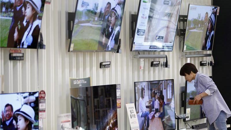 Nos téléviseurs consommeraient plus que ce que l'on nous dit
