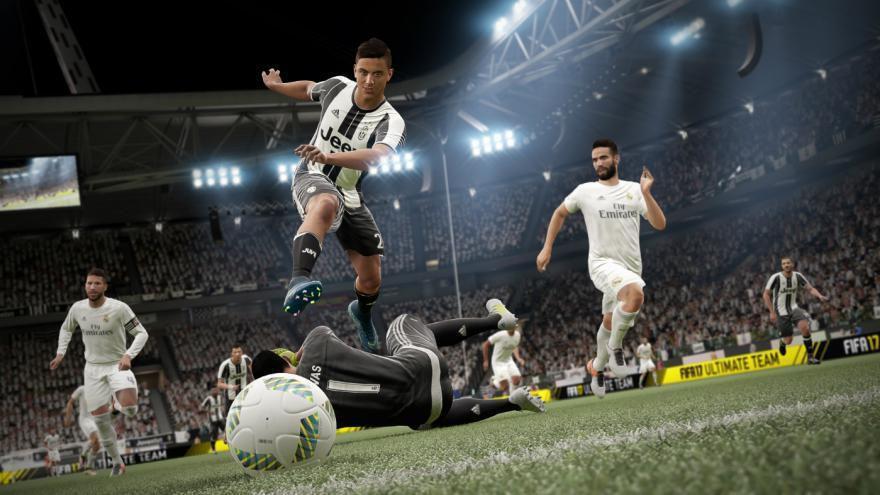 FIFA 17 : toujours un peu plus proche de la réalité