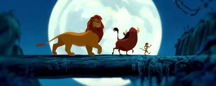 Disney redonne vie au &quot&#x3B;Roi Lion&quot&#x3B;, un remake en préparation (VIDEO)
