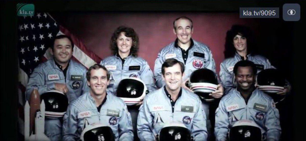 Est-ce que la NASA nous tromperait ? – Quand des astronautes morts ressuscitent