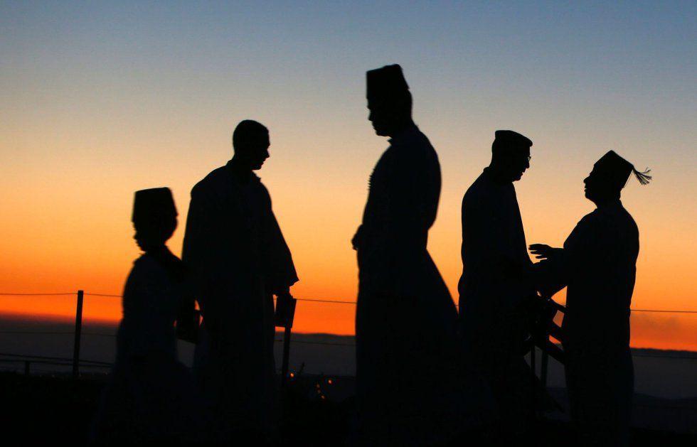 Le problème de s'appeler Mohamed en Egypte