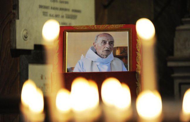 Béatification du père Hamel: Le pape accélère la procédure