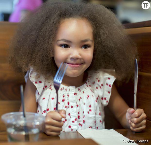 Ce restaurant a le menu parfait pour les enfants difficiles
