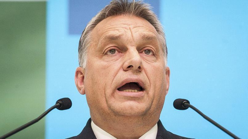 Un référendum antimigrants en Hongrie organisé dimanche