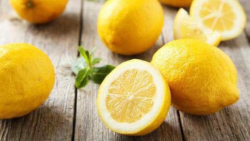 Un citron dans votre chambre pour un meilleur hiver