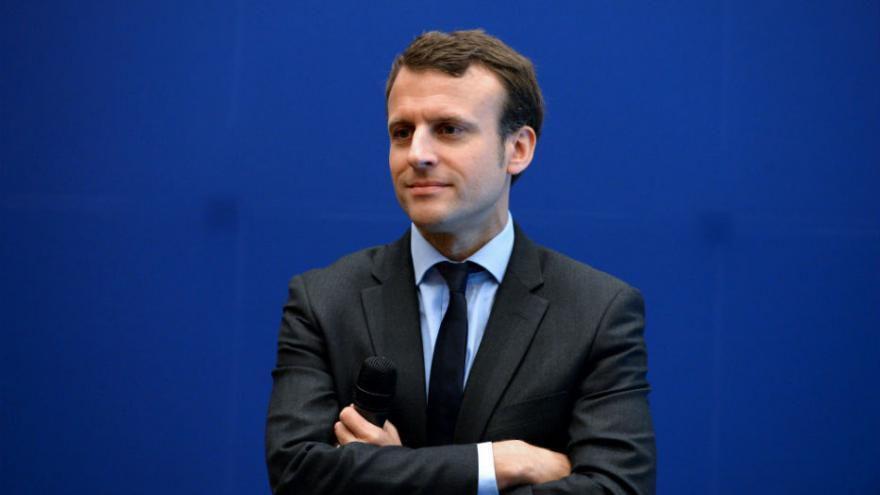 Jusqu'où ira Macron ?