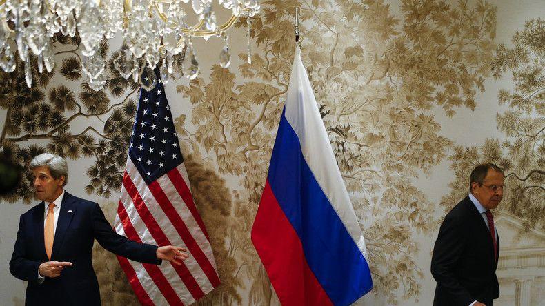 Suspension de la coopération russo-américaine en Syrie