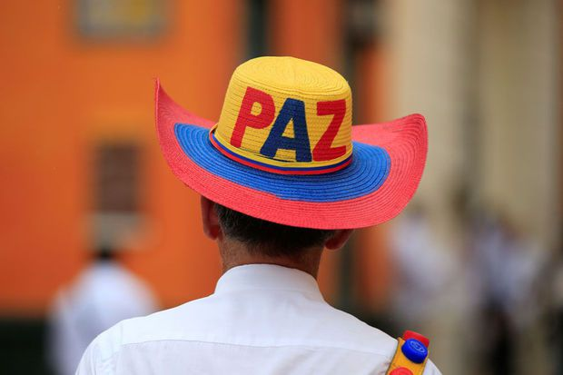 Adios la Colombie, mais alors qui pour le Nobel de la paix?