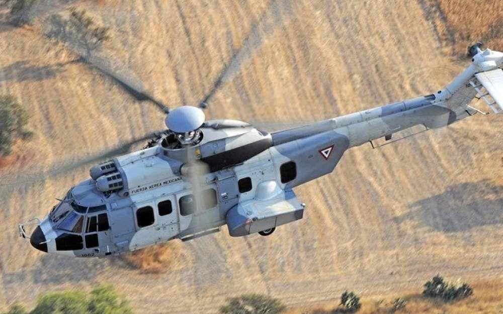 Armement : la Pologne annule une commande de 50 hélicoptères pour 3,14 milliards d'euros