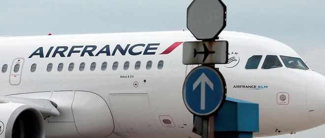 La compagnie Air France traque ses islamistes