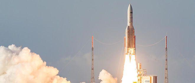 Deux nouveaux lancements triomphants pour Ariane 5