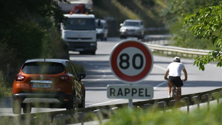 Le nombre de morts sur les routes en hausse de 30,4% en septembre