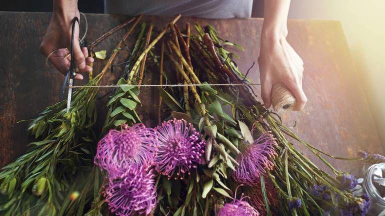 10 conseils pour conserver le plus longtemps vos fleurs en vase