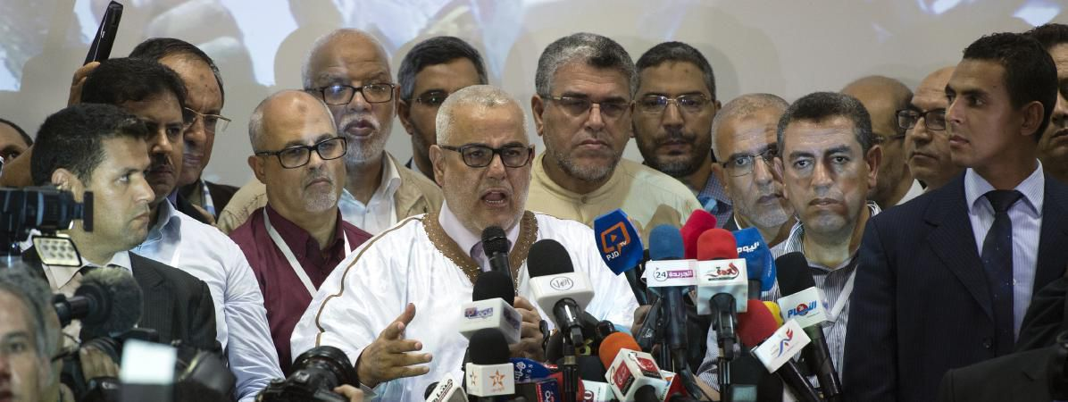 Au Maroc, les islamistes sont en passe de remporter les législatives pour un second mandat