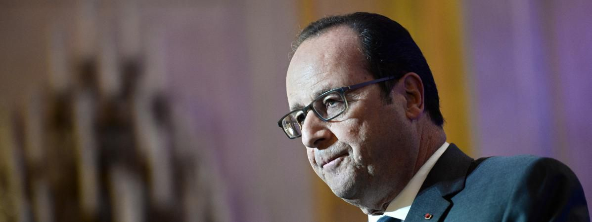 Ce qu'il faut retenir du discours de François Hollande sur la démocratie et les institutions