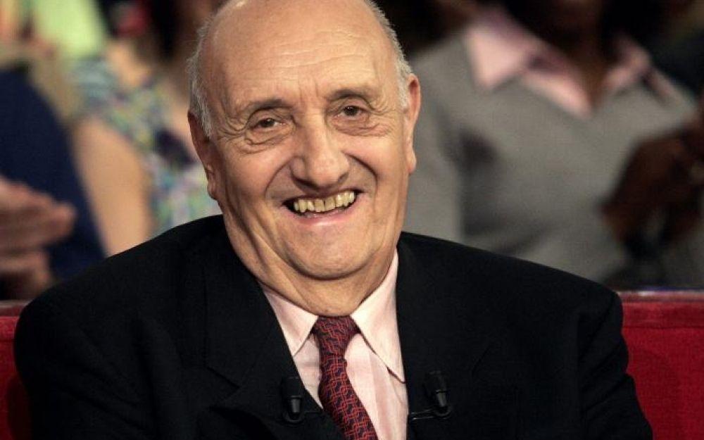 Pierre Tchernia est mort