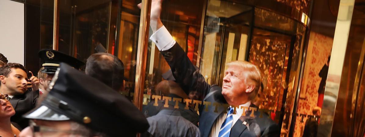 Présidentielle américaine : pourquoi les républicains sont coincés avec Donald Trump