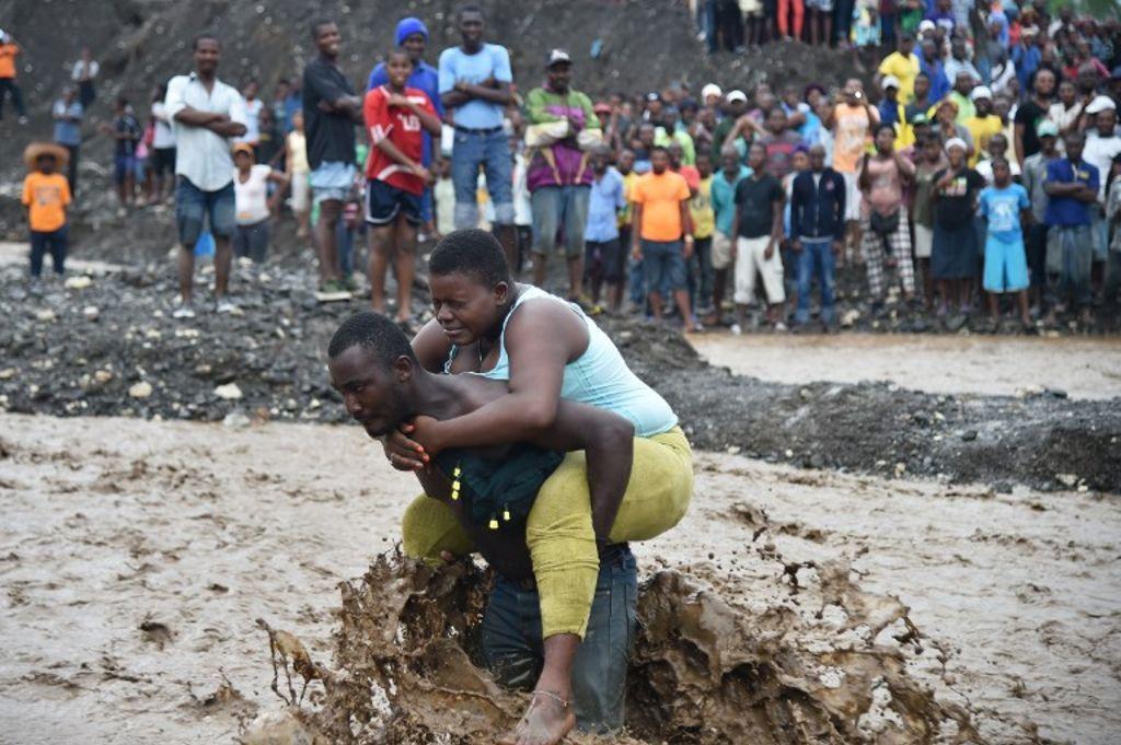 Haïti: un million de vaccin anti-choléra envoyé par l'OMS