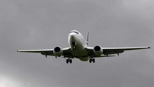 Une collision entre des avions passagers de la Lufthansa et d'Aer Lingus à Brussels Airport