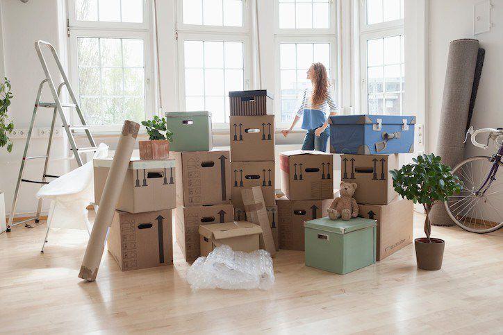 5 conseils pour réussir votre déménagement