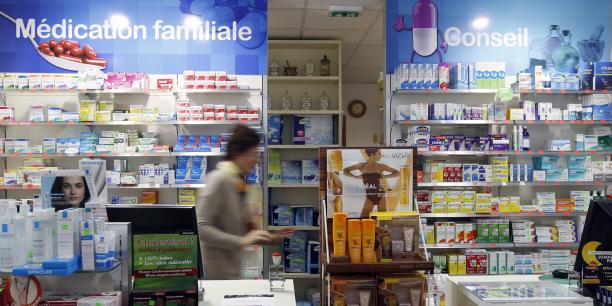 Les pharmaciens réclament le droit de faire de la publicité