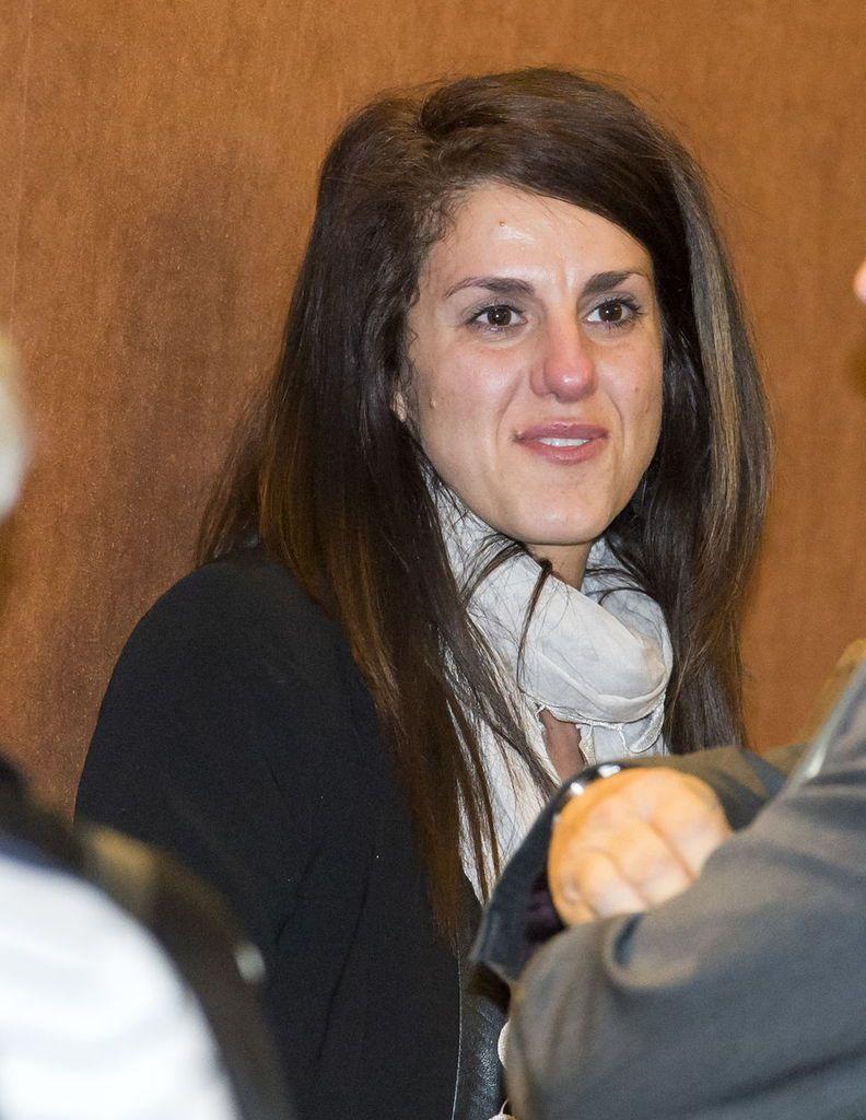 Le procès politique contre Djemila Benhabib