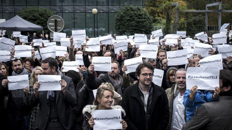 Jean-Marc Morandini suspendu... le temps de la grève