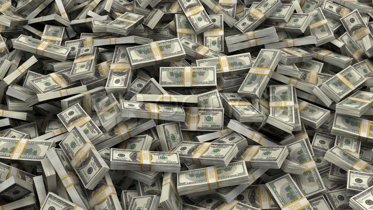 Contrebande: 460 millions de dollars saisis