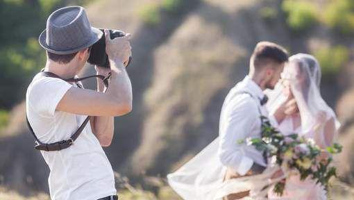 Les photographes de mariage peuvent-ils prévoir les divorces?