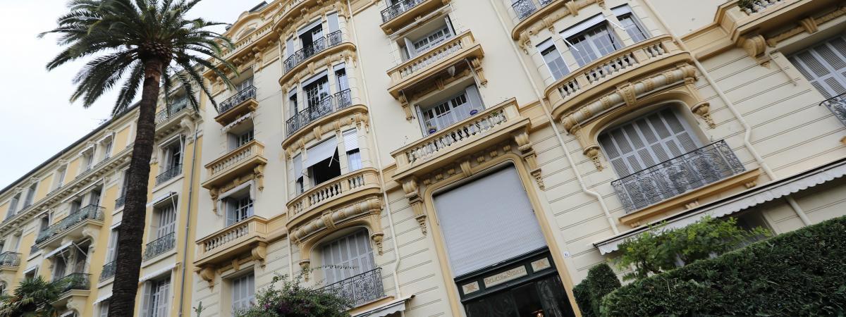 Nice : sept personnes en garde à vue après l'enlèvement de l'hôtelière Jacqueline Veyrac