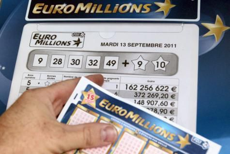 Le dernier gagnant belge de l'EuroMillions s'est manifesté