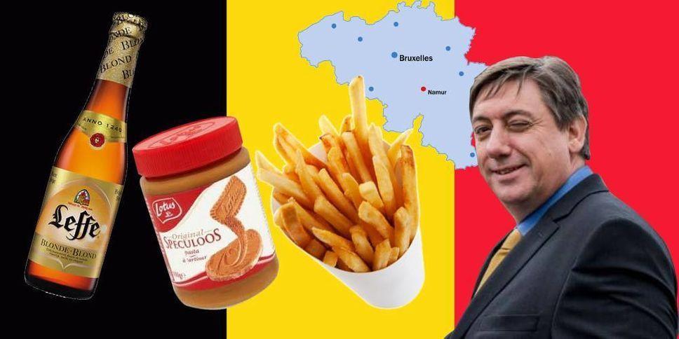 7 preuves que la Belgique est un pays sans bon sens