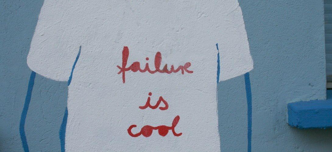 Pourquoi l'échec est-il si sexy aujourd'hui