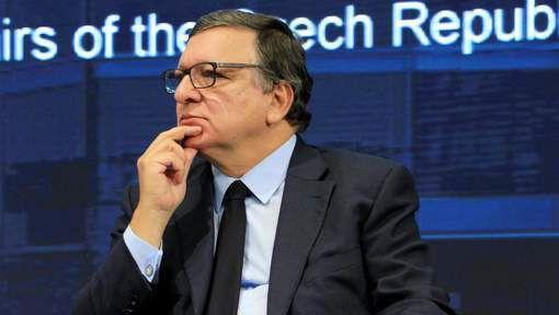 Barroso blanchi par l'UE dans l'affaire Goldman Sachs