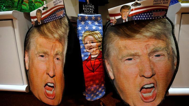 L'empire Trump souffre de la campagne du milliardaire