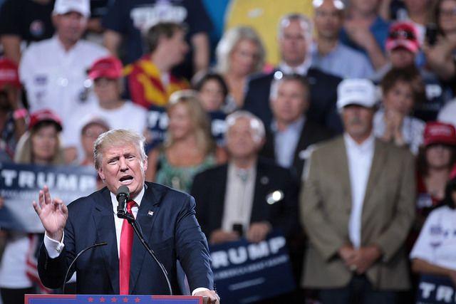 Donald Trump ou le triomphe de l'inculture