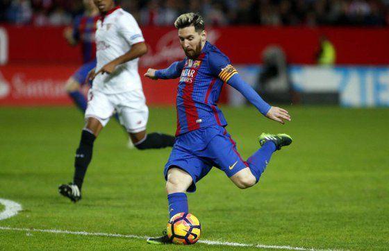 Ballon d'Or : 10 raisons de ne pas voter Messi»
