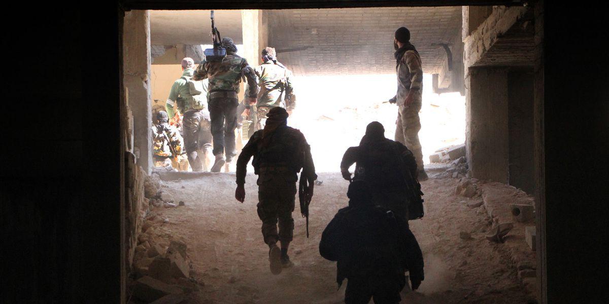 Syrie : la Russie accuse les rebelles de se servir d'armes chimiques à Alep