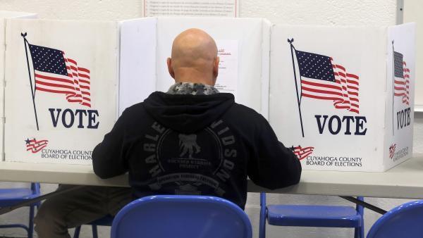 Etats-Unis: qui sont les électeurs qui ont voté pour Trump?