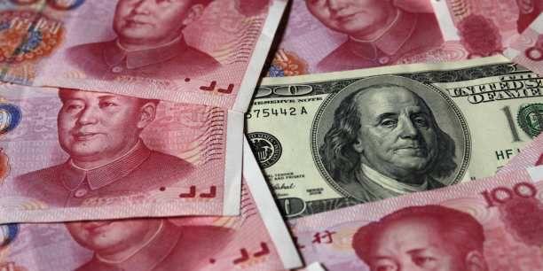 L'effet Trump pousse le yuan au plus bas depuis 6 ans face au dollar