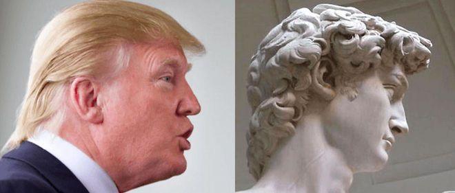 Trump : une victoire tirée par les cheveux ?