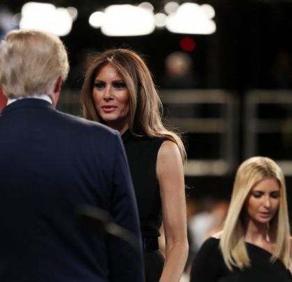 10 choses à savoir sur Melania Trump, première dame surprise de l'Amérique