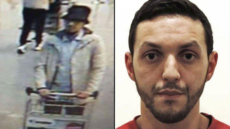 Le cerveau de l'attentat de Bruxelles : «La France est l'ennemie de Daesh, pas la Grande-Bretagne»